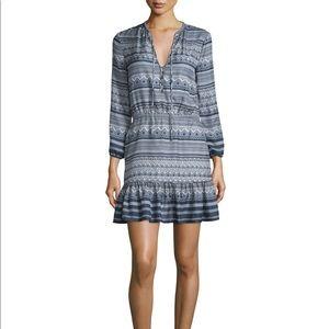 Veronica Beard Agathe Pattern Dress